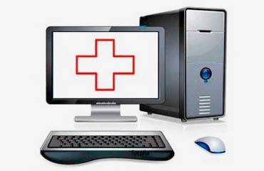 Персональный компьютер с программами когнитивной реабилитации