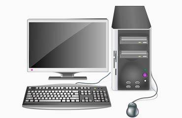 Персональный компьютер с программным обеспечением